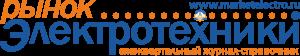 лого журнала РЭ